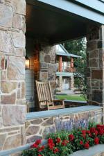 Cottage-flowersChair