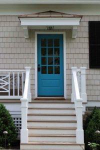 Finess-Door