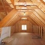 Dormer-attic