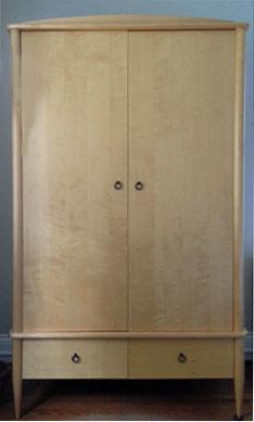 Ikea-Armoire